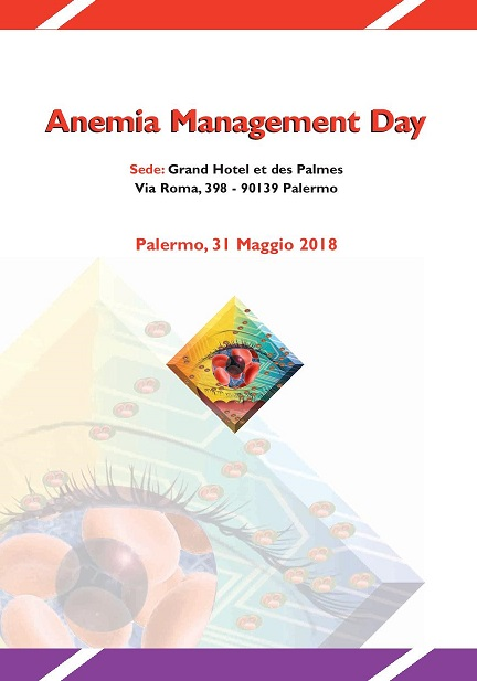 Programma Anemia Management Day (Palermo)