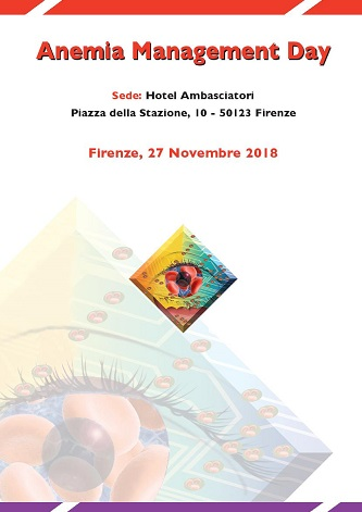 Congresso Anemia Management Day - Firenze
